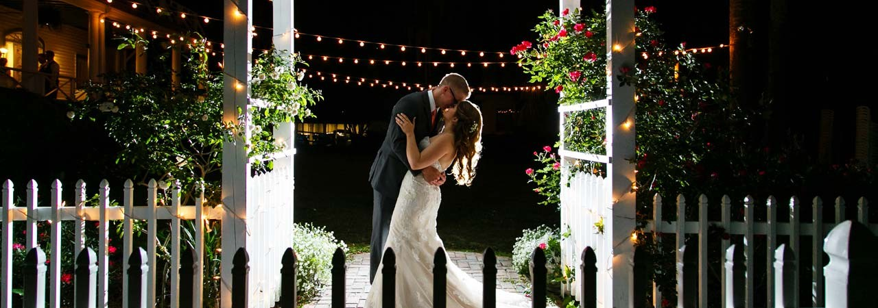 Jacksonville Florida Weddings Venue Faq Winterbourne Inn